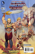 He-Man and the Masters of the Universe Vol 2 15