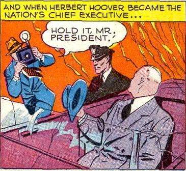 Herbert Hoover (New Earth)