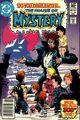 House of Mystery v.1 300
