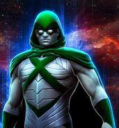 James Corrigan DC Legends 0001