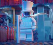 James Craddock The Lego Movie 0001