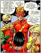 Justice League Generations 001