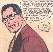 Kal-El Earth-148