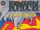 Kamandi: At Earth's End Vol 1 4