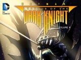 Batman: Legends of the Dark Knight Vol. 4 (Collected)