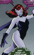 Madame Sapphire Amalgam 001