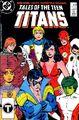 New Teen Titans Vol 1 91