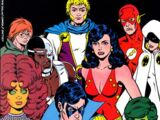 Tales of the Teen Titans Vol 1 91