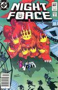 Night Force Vol 1 12