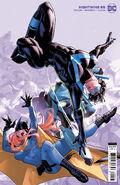 Nightwing Vol 4 85 Variant