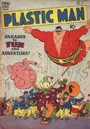 Plastic Man Vol 1 11