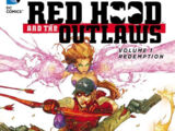 Red Hood and the Outlaws: REDemption (Collected)
