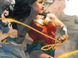 Sensational Wonder Woman Vol 1 1