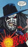 Sherriff Lobo A Fistful of Bastiches 001