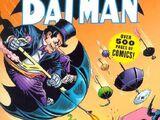 Showcase Presents: Batman Vol 3 (Collected)