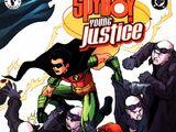Spyboy/Young Justice Vol 1