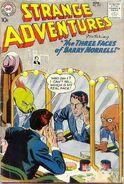 Strange Adventures 102