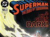 Superman: The Man of Tomorrow Vol 1 12