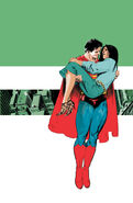Superman Secret Identity Vol 1 2 Textless