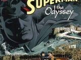 Superman: The Odyssey Vol 1 1