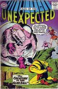 Tales of the Unexpected 53