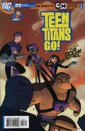Teen Titans Go! Vol 1 28