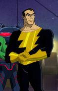 Teth-Adam Harley Quinn TV Series 0001