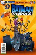 The Batman Strikes! 16