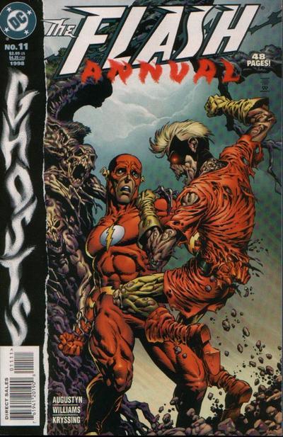 The Flash Annual Vol 2 11