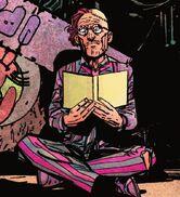 Winslow Schott Get Joker! 0001