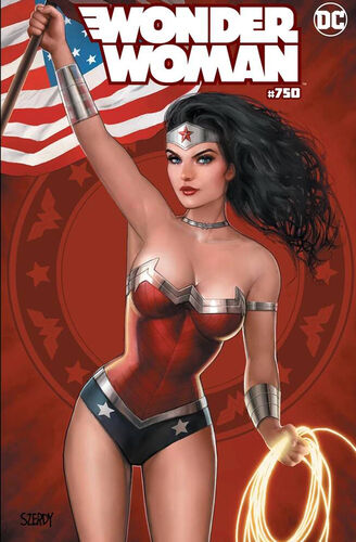 Comics Elite Trade Dress