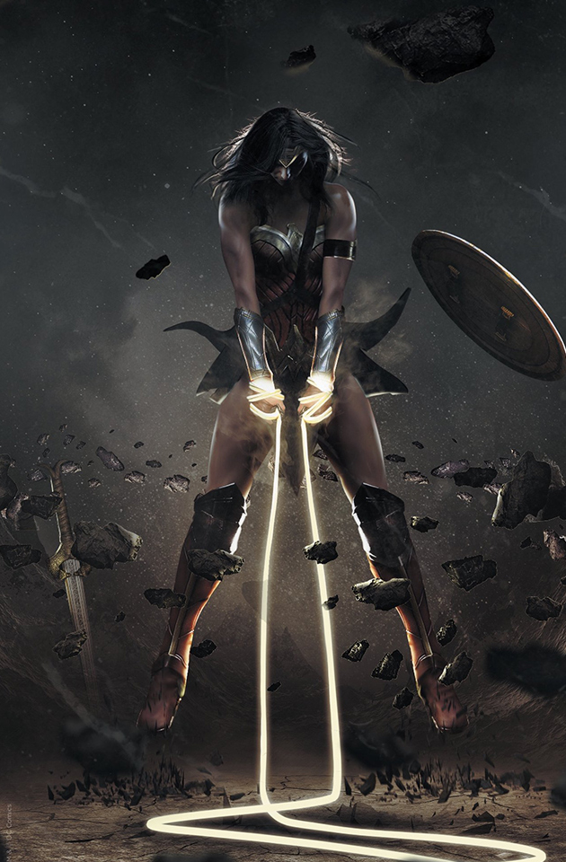 Wonder Woman Vol 1 750 Planet Awesome Collectibles Bosslogic Variant Cover B.jpg