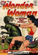 Wonder Woman Vol 1 97