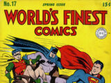 World's Finest Vol 1 17