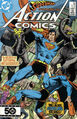 Action Comics Vol 1 572