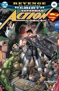 Action Comics Vol 1 980