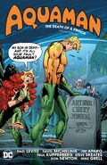 Aquaman Death of a Prince TP