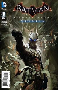 Batman Arkham Knight Genesis Vol 1 1.jpg