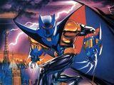 Batman: Shadow of the Bat Vol 1 25