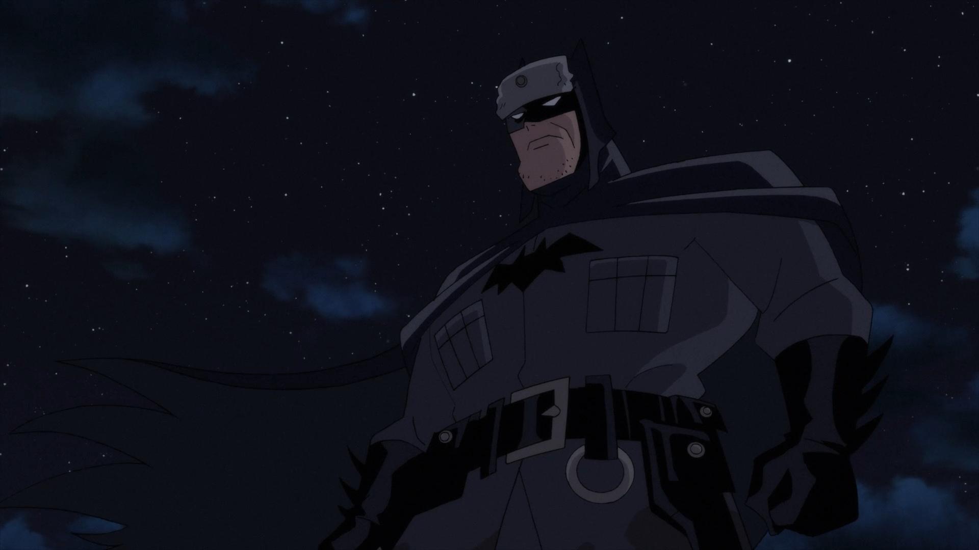 Batman (Superman: Red Son Movie)