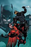 Batman The Dark Knight Vol 2 9 Textless