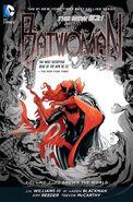 Batwoman To Drown the World TPB