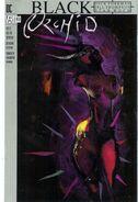 Black Orchid Vol 2 2