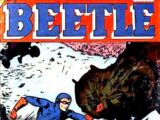 Blue Beetle Vol 2 19