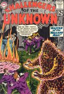 Challengers of the Unknown Vol 1 27