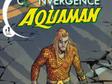 Convergence: Aquaman Vol 1 1