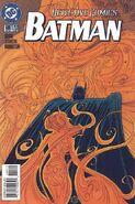Detective Comics 689