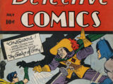 Detective Comics Vol 1 89
