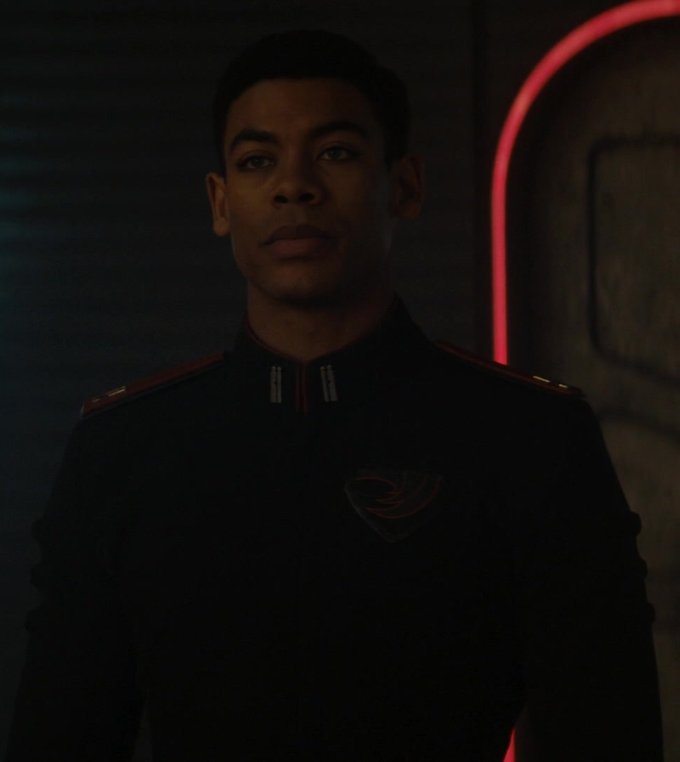 Dev-Em (Krypton TV Series)