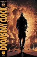 Doomsday Clock Vol 1 4 Variant